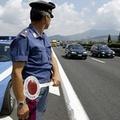 Strade di Puglia si muore meno rispetto a un anno fa