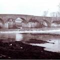 Il Ponte di Canosa: Monumento sulle palafitte
