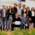 Premiata l'Atletica Pro Canosa