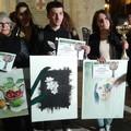 Le emozioni dell'Arte in piazza