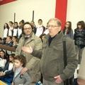 A Canosa di Puglia la prima palestra di ginnastica artistica