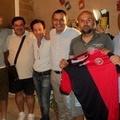 L'A.S.D. Canosa calcio presenta i nuovi vertici societari e tecnici