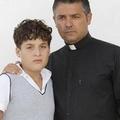 """Prima a Bari del film """"Il prete e il bambino"""""""