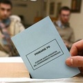 Appunti di viaggio elettorale a Canosa