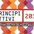 Tappa del tour di presentazione del bando Principi Attivi ,Giovani Idee per una Puglia migliore