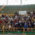 Puglia Competitors sui gradini più alti del podio