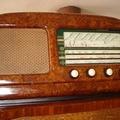 Radio d'epoca, emozioni dal passato!
