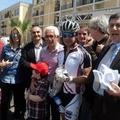 Trivarelli e Muraglia vincono la quarta tappa del Giro dell'Arcobaleno UISP