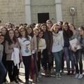 A Scuola, sulle vie di Costantinopoli, a Canosa di Puglia