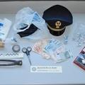 Polizia di Stato : Arresto il flagranza di reato di detenzione e spaccio di cocaina