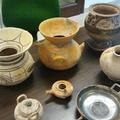 Barletta: Traffico illecito di reperti archeologici