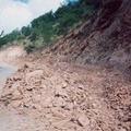 Interventi di mitigazione rischio idrogeologico nella Bat