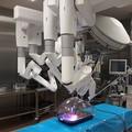 Bonomo-Andria: 100 interventi con il robot Da Vinci