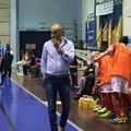 Tedone il nuovo allenatore della Futsal Canosa