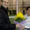 Intervista a Rossana Butteri moglie, mamma, atleta e allenatrice di volley