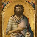 Il Signore fa Grazia, il suo nome è Giovanni