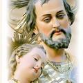 San Giuseppe Lavoratore e non solo...
