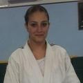La judoka Sabrina Fuggetti vince a L'Aquila e sale in vetta al Ranking