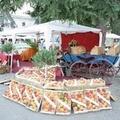 Sagra Agroalimentare dei prodotti tipici locali dal 31 luglio al 2 agosto