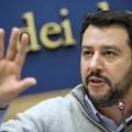Salvini non mollare!