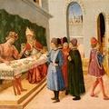 Dalla scoperta a Bari, alla Mostra del Museo dei Vescovi.
