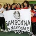 La pallavolo per tutti è il motivo conduttore delle attività della Polisportiva Popolare di Canosa