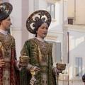 La festa  dei  Santi Medici in diretta TV