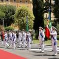 Umanità e professionalità caratterizzano l'operato dei marinai d'Italia