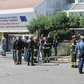 Tragico attentato davanti ad una scuola superiore di Brindisi