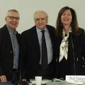 A lezione di Lingua Italiana dalla cattedra del Prof. Francesco Sabatini