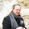 """Al premio  """"Canosino dell'anno """" nel 2014, un semplice componimento dedicato ai 55 anni di don Felice Bacco"""