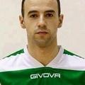Sergio Vera è della Futsal Canosa