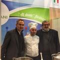 La Puglia al Salone Internazionale dell'Alimentazione