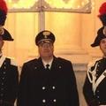 Virgo Fidelis dell'Arma dei Carabinieri