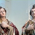 Il culto dei santi anàrgiri Cosma e Damiano nella basilica paleocristiana di Canosa di Puglia