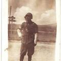 Il soldato innamorato al bivio di Tirana