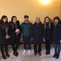 La solidarietà del  Rotaract Club Canosa