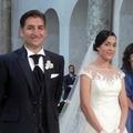 Belèn si sposa a Canosa