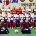 Futsal Canosa s'impone ad Altamura