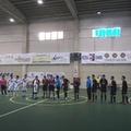 Il Futsal Canosa perde l'imbattibilità casalinga