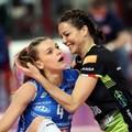 Stefania Sansonna disputerà la Final Four  Coppa Italia