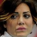 Stefania Sansonna in ritiro con la Nazionale