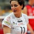 """Stefania Sansonna è tra le prime nel sondaggio del """"Volleyball.it"""""""