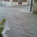 Maltempo: allagamenti e danni situazione critica a Canosa