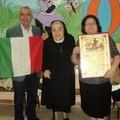 Addio a Suor Guadalupe delle Figlie del Calvario