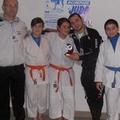 Il Team Guerrazzi è pronto per il Campionato Nazionale di Judo