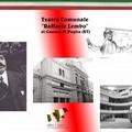 Riapre i battenti per la seconda volta il teatro comunale Raffaele Lembo
