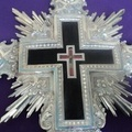 """Il """"Santo Legno"""" della Croce in Canosa"""