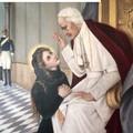 Teresa  di Lisieux la Santa delle rose