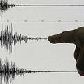 Lieve scossa di terremoto
